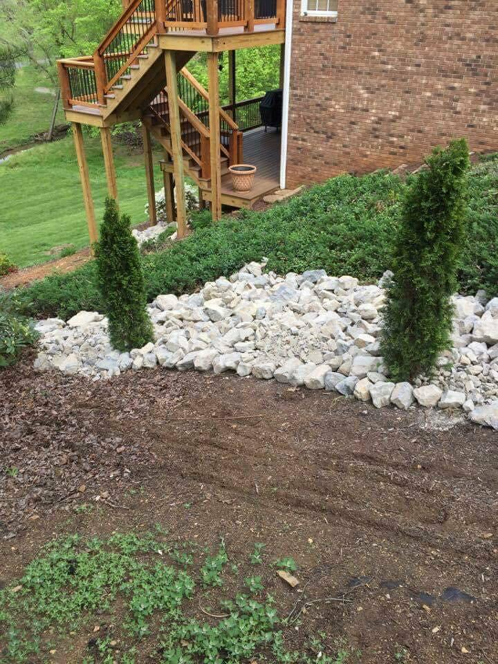 Serving Roanoke, Virginia - Harmon Mowing & Landscaping. Inc. – Mowing, Landscaping And Lawn